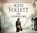 Die Leopardin - Ken Follett