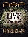 Live...Auf Rauen Pfaden (Lim.4CD Im Buchformat) - Asp