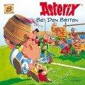Asterix 08. Asterix bei den Briten -