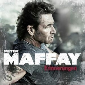 Erinnerungen - Die stärksten Balladen - Peter Maffay