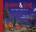 Kosmo & Klax. Gute-Nacht-Geschichten - Timo Becker