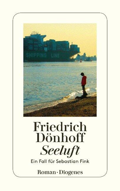 Seeluft - Friedrich Dönhoff
