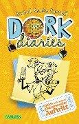 DORK Diaries 03: Nikkis (nicht ganz so) phänomenaler Auftritt - Rachel Renée Russell