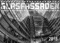 Glasfassaden (Tischkalender 2018 DIN A5 quer) - Werner Braun