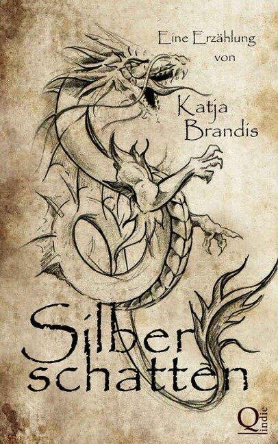 Silberschatten - Katja Brandis