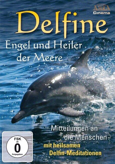 Delfine - Engel und Heiler der Meere - Lisa Biritz, Paul MacIsaac