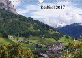 Südtirol 2017 (Wandkalender 2017 DIN A4 quer) - Thilo Seidel