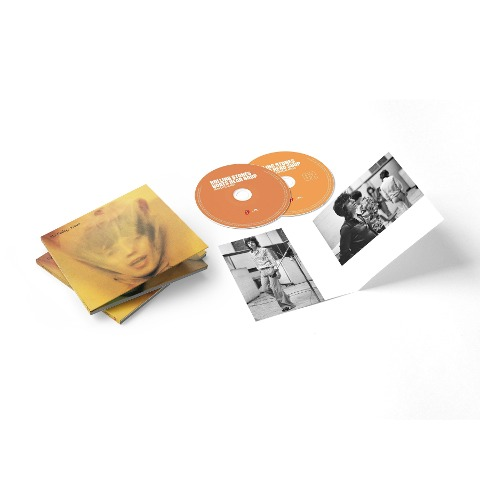 Goats Head Soup (2 CD, Deluxe Edition) - The Rolling Stones