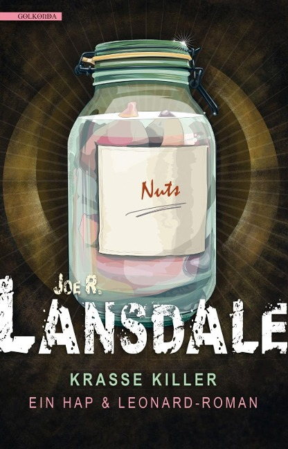 Krasse Killer - Joe R. Lansdale