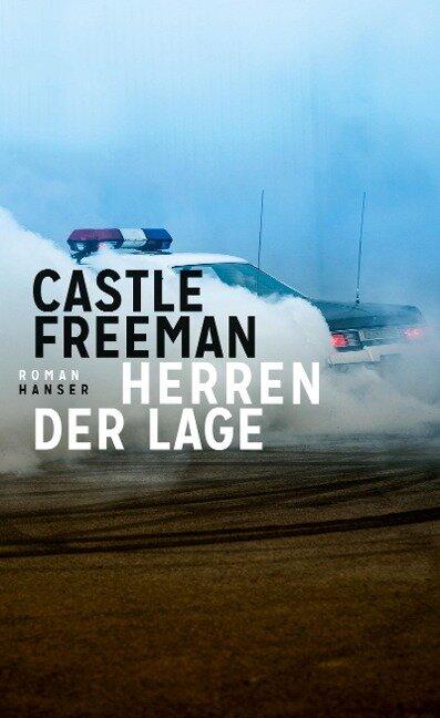 Herren der Lage - Castle Freeman