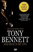 For Once In My Life/Early Days - Tony Bennett
