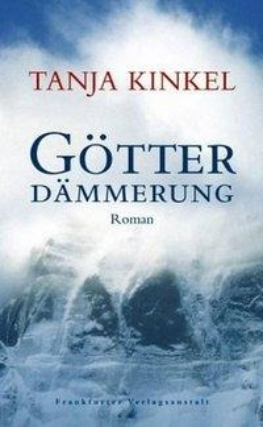 Götterdämmerung - Tanja Kinkel