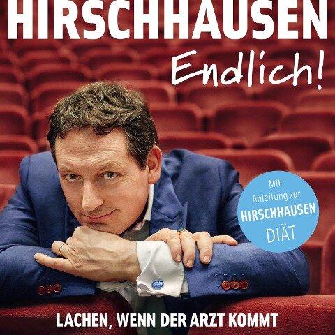 Endlich! - Eckart von Hirschhausen