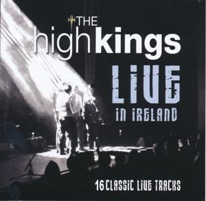 Live In Ireland - The High Kings
