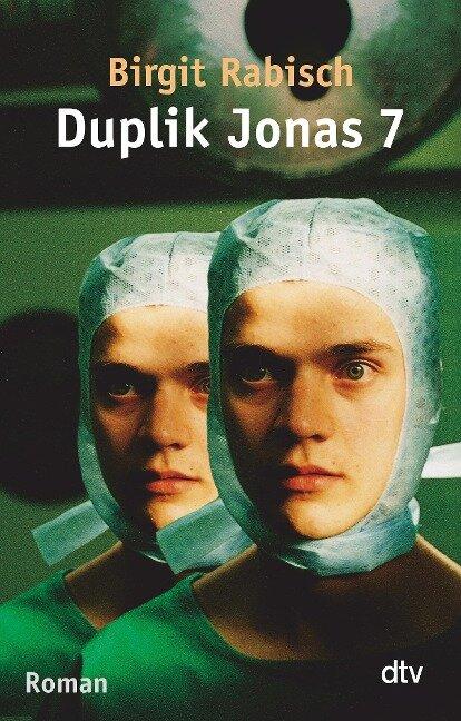 Duplik Jonas 7 - Birgit Rabisch