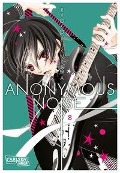 Anonymous Noise 8 - Ryoko Fukuyama