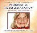 Progressive Muskelrelaxation. CD - Stephan Frucht