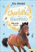 Charlottes Traumpferd Band 2, Gefahr auf dem Reiterhof - Nele Neuhaus