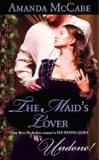 The Maid's Lover (Mills & Boon Modern) - Amanda Mccabe