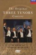 DREI TENÖRE IN CONCERT 1990 - Carreras/Domingo/Pavarotti/Mehta