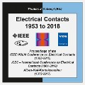 Electrical Contacts 1953 to 2018 -