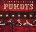 Akustisch.Die Hits Live - Puhdys