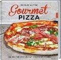 Gourmet-Pizza - Håkan Johansson