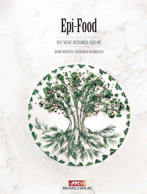 Epi-Food - Alexandra Stech, Felicitas Riederle