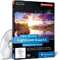 Adobe Photoshop Lightroom 6 und CC - Maike Jarsetz