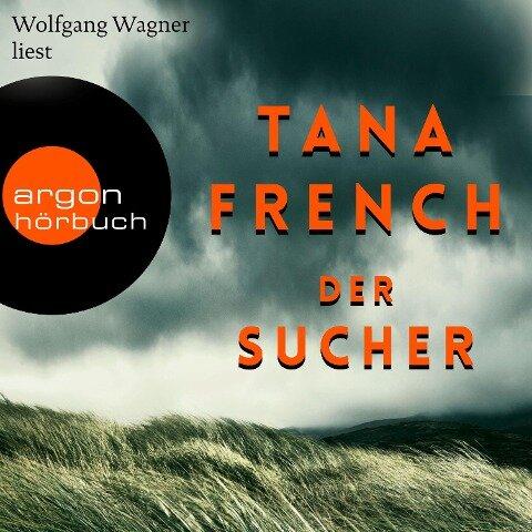 Der Sucher (Gekürzt) - Tana French
