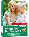 WhatsApp für Senioren - Anja Schmid