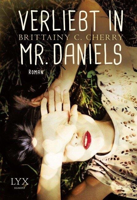 Verliebt in Mr. Daniels - Brittainy C. Cherry