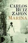Marina - Carlos Ruiz Zafón