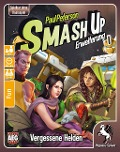 Smash Up: Vergessene Helden -