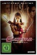 Elektra. Director's Cut -