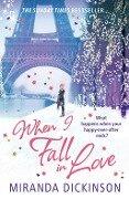 When I Fall In Love - Miranda Dickinson