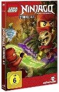 LEGO Ninjago - Staffel 4.1 -