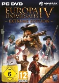 Europa Universalis IV - Extreme Edition. Für Windows XP/Vista/7/8 -
