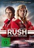 Rush - Alles für den Sieg -