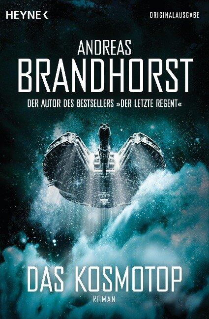 Das Kosmotop - Andreas Brandhorst