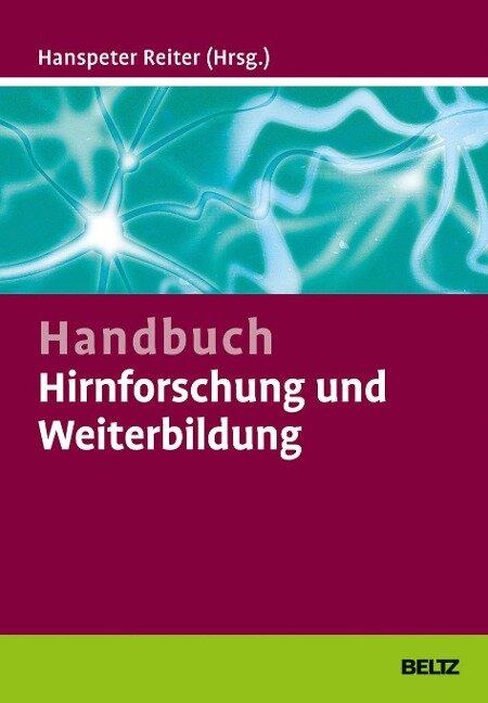 Handbuch Hirnforschung und Weiterbildung -