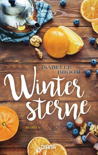 Wintersterne - Isabelle Broom