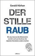 Der stille Raub - Gerald Hörhan
