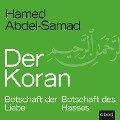 Der Koran - Hamed Abdel-Samad