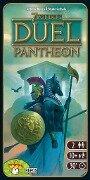 7 Wonders Duel - Pantheon (Erw) -