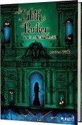 Lilith Parker 03: Und das Blutstein-Amulett - Janine Wilk