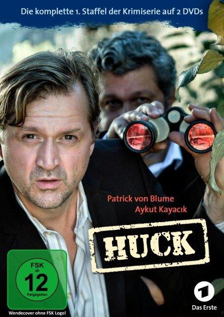 Huck - Staffel 1 -