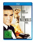 James Bond 007: Sag niemals nie -