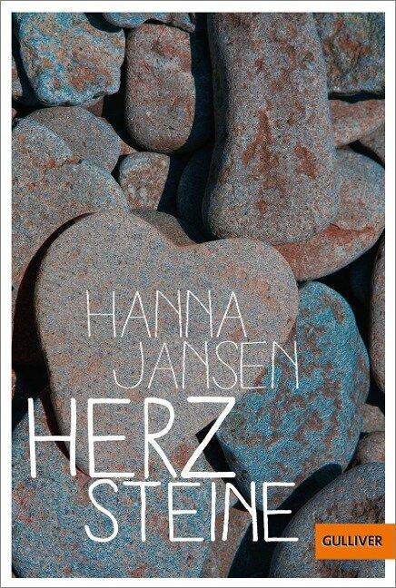 Herzsteine - Hanna Jansen