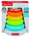 Fisher-Price Farbring Pyramide -